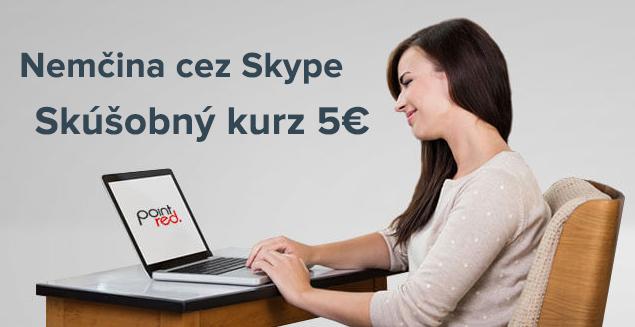 Skype Nemcina skuska